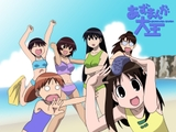 Azumanga-Daioh may be used for PC smartphone 2